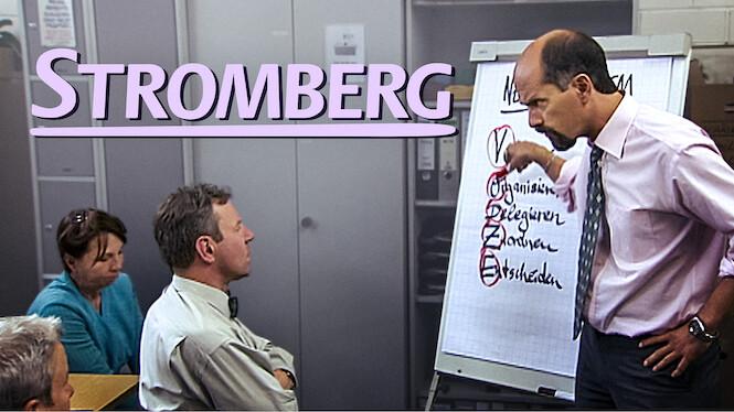 Stromberg Netflix