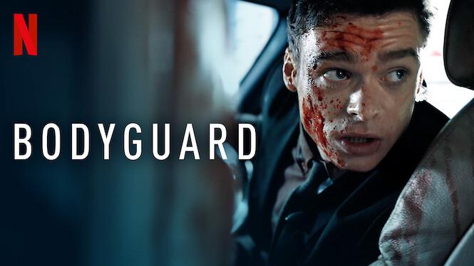 Bodyguard Netflix Besetzung
