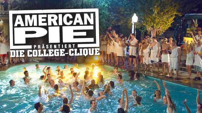 American Pie Präsentiert: Die College-Clique Besetzung